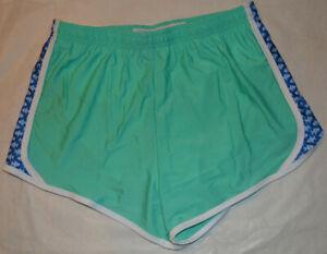 Krass-amp-Co-Athletic-Shorts-Women-039-s