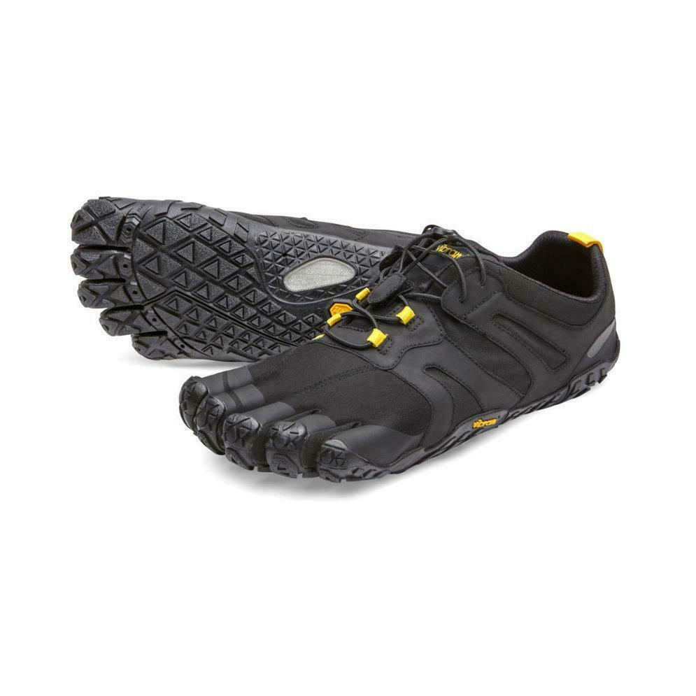 Vibram V-Trail 2.0 Five Fingers Barefoot Feel Outdoor Running Trainers schuhe