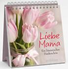 Liebe Mama (2015, Ringbuch)