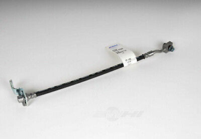 ACDelco 176-1529 GM Original Equipment Rear Hydraulic Brake Hose Assembly