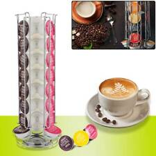 36 Dolce Gusto Kaffee Kapselhalter Kapselspender Kaffeemaschine Ständer Haus