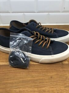Casual Fashion Sneakers - NAVY - Size
