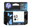HP-63-Black-Ink-Cartridge-63-F6U62AN-NEW-GENUINE thumbnail 1
