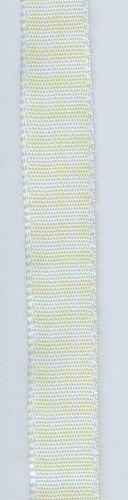 Bazzill Basics Cream Gingham Ribbon