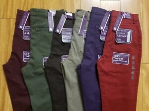 Details About Nwt Women S Gloria Vanderbilt Amanda Classic Tapered Soft Touch 5 Pocket Jeans