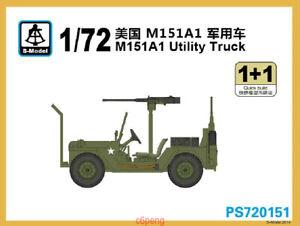 S-model-PS720151-1-72-M151-Utility-Vehicle-1-1-Hot