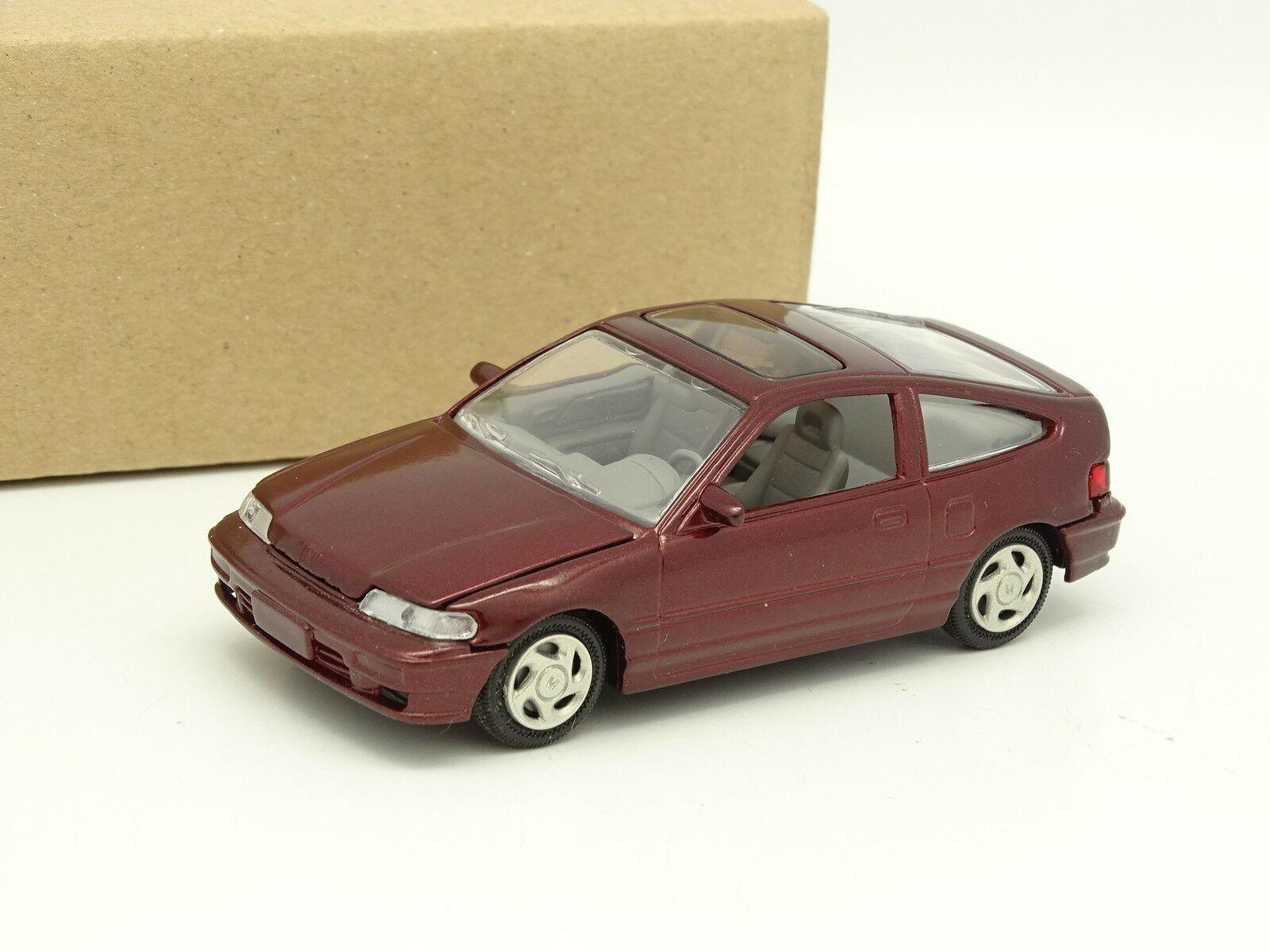 X Concepts SB 1 43 - Honda CRX 1991 Red