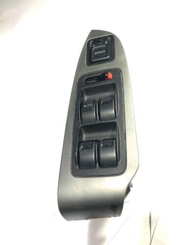 mediatime.sn 2003-2005 Honda Pilot LH Driver Master Power Window ...