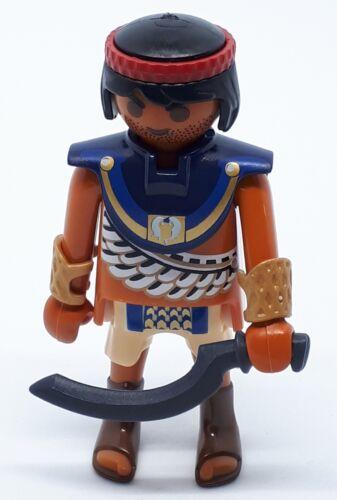500128 Soldado egipcio playmobil,roman,belén,belen,egyptian,egipcio