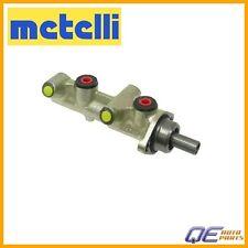 For Mercedes Benz 260E 300CE 300D 300TE C220 C280 Metelli Brake Master Cylinder