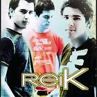 Reik by Reik (CD, May-2005, Sony Music Distribution (USA))