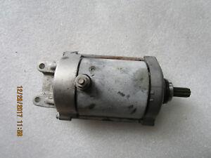 Honda-CBR-900-RR-SC33-98-99-Demarreur-Moteur