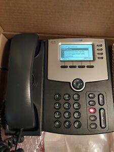 Telefoni IP VoIP Cisco spa504g - Lotto da 39 (usati ottime/buone condizioni) +1