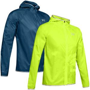 zu Storm Details Regenjacke Packable 1326597 Qualifier Jacke Under Armour Jacket Herren Y7vbyf6g