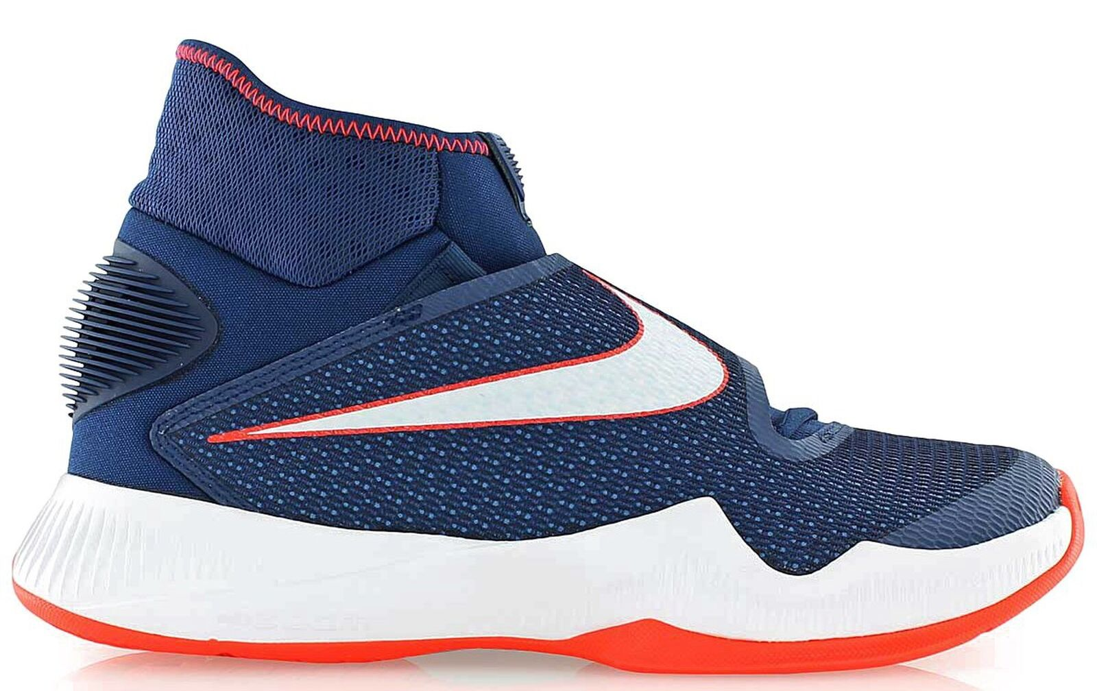 Nike Men's Zoom Hyperrev 2018 Basketball Shoe Size 11