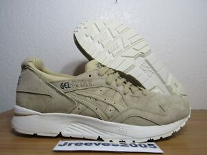 competitive price 17df1 948c7 Asics Gel Lyte V Sz 10.5 100% Authentic Taos Taupe HL7A1 ...