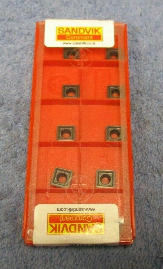 CNMG 432-MF 1125 T-MAX P TURNING INSERT Pack of 10EA