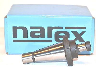 "NOS Narex CZECH 1//2/"" Face SHELL END MILL ISO 30 HOLDER ISO-30 1//2/"" FMD 410-105"