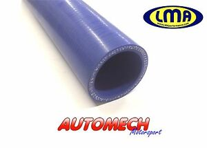 Motorsport-Quality-40mm-I-D-Blue-3-PLY-Silicone-Hose-1-Metre-465