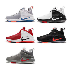 new styles 44cbe 4cc1e Nike Zoom Witness EP Lebron James Mens Basketball Shoes .