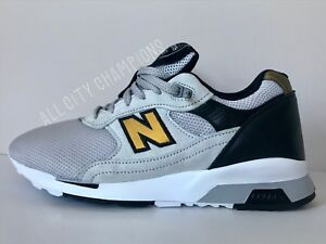 new balance 1500 made in england black godl