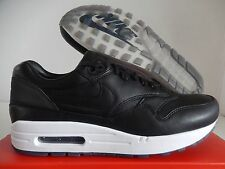 promo code 36e6d be8c4 item 2 NIKE NIKELAB AIR MAX 1 DELUXE PINNACLE BLACK-BLACK-WHITE SZ 9.5   859554-001  -NIKE NIKELAB AIR MAX 1 DELUXE PINNACLE BLACK-BLACK-WHITE SZ  9.5 ...