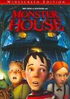 Monster House 0043396154193 DVD Region 1 P H