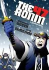 The 47 Ronin by Sean Michael Wilson (2013, Paperback)