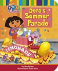 Dora's Summer Parade by Nickelodeon (Board book, 2009)