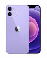 Apple Iphone 12 MINI 64 VIOLETT