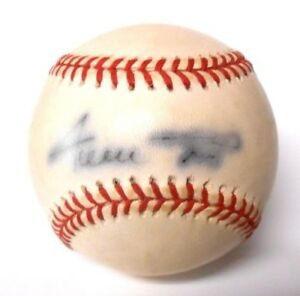 PSA-DNA-Willie-Mays-Baseball-Ball-Signed-Autographed-Auto-SF-NY-Giants-Mets-HOF