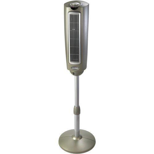 """Lasko 2535 52/"""" Oscillating Pedestal Fan"""
