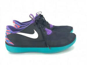 finest selection bb06f db69f Image is loading Nike-Solarsoft-Moccasin-men-039-s-Size-10