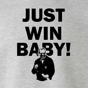 Just Win Baby Oakland Raiders Nfl Ebay