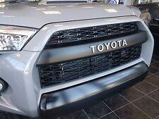 2014 2015 2016 2017 Genuine OEM Toyota 4Runner TRD PRO 2 Piece Grille Set