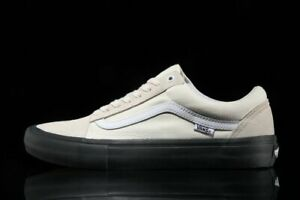 Pro Classic About Skool Men's Whiteblack Skate Size Details 7 Vans Old Shoes 5 PukTOXZwil