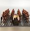 21-Pcs-Minifigures-Star-Wars-Battle-Droid-Gun-Clone-Bonus-Minikit-Lego-MOC miniature 6