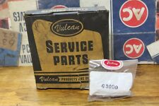 NOS Vulcan Service Parts for Old Push Starters # G3000 Rat Rod  (238)