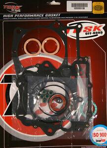 Yamaha GRIZZLY 660 4x4 2002–2008 Tusk Top End Gasket Kit