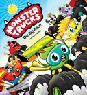 Monster Trucks: The Big Race by Jon Hinton (Paperback, 2014)