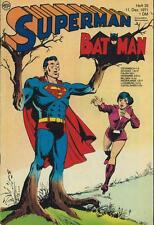 Superman 1971/ 25 (Z2, Sm), Ehapa