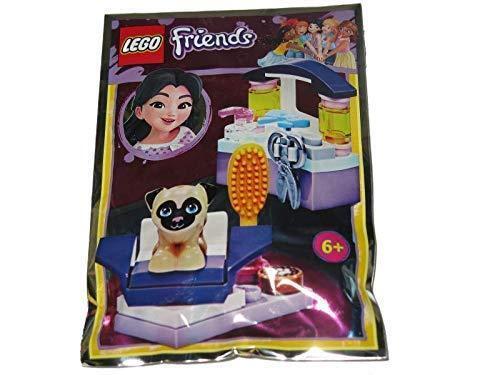 LEGO Friends Dog Hairdresser Salon Promo Foil Pack Set 561808