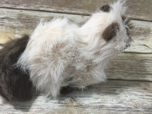 WEBKINZ HIMALAYAN CAT TOY PLUSH ANIMAL - NEW WITH UNUSED TAG/CODE