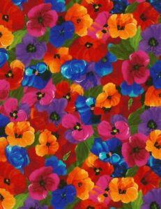 Digitally-Printed-Cotton-Fabric-Chong-a-Hwang-Awaken-Packed-Flowers-CD6553-BTY