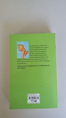 1 von 1 - Fuβball, Freunde, groβe Träume von Ulli Schubert