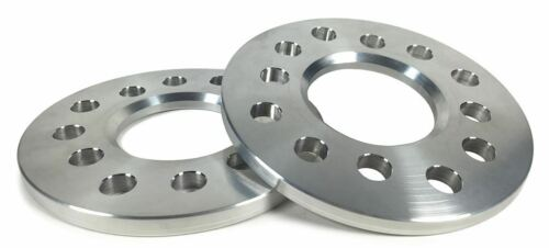 "3//4/"" Universal Wheel Spacers Baer Brakes 2000012"