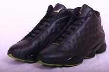 a1d6427684444a item 2 Nike Mens Air Jordan 13 XIII Retro Altitude Black Green Shoes 414571  042 Sz 12.5 -Nike Mens Air Jordan 13 XIII Retro Altitude Black Green Shoes  ...