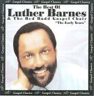 The Best of the Early Years by Luther Barnes (CD, Nov-2000, Atlanta International)