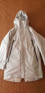 773fdd034b70 Nike Men s sportswear down fill Aeroloft 2-in-1 jacket size M medium ...