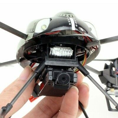 Drone Helicopter Quadcopter Camera Remote Control Aerial Video RC Plane Photo